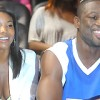 Who Is Dwayne Wade's Girlfriend, Gabrielle Union?