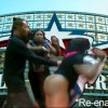 Mayhem At Mall of America
